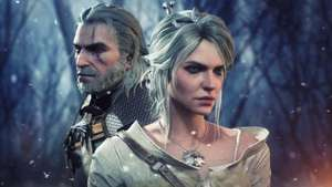 The Witcher Franchise Sale - Steam - £13.99 for the Witcher 3 GOTY and more...