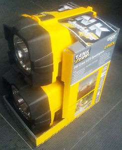 TANK 3W Cree LED Spotlight by Eiger @ Homebase in store £7 (down from £17.99)