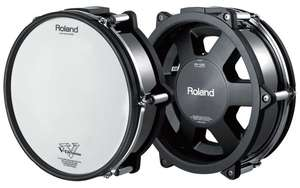 Roland V Drum PD-128S Snare Drum £299 at PMT Online