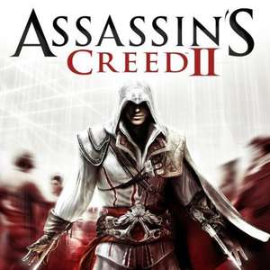 Ubisoft Assassin's Creed II 2 PC Free Giveaway (China Only) [Details in Description]
