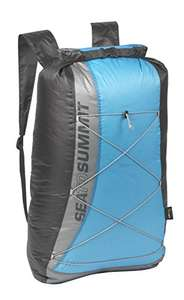 Sea to Summit Ultra-Sil Waterproof Day Pack - £30 Delivered - Sold and Despatched by The Epicentre Ambleside via Amazon