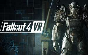 Fallout 4 VR Steam PC Game - cheapest price to date £27.99 @ Humble Bundle