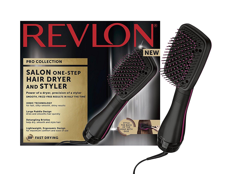 ASDA Revlon salon one step hair dryer and styler. £17.50 instore @ Asda