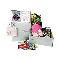 Sassy bloom new baby\ baby shower\ newborn luxury gift set was £81.99 now £30 @ asdageorge