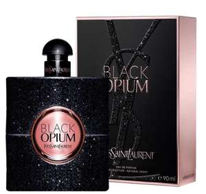 Black Opium 90ml perfume £78.20 at Debenhams (instore / online)