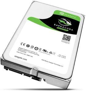 "Seagate BarraCuda 4TB SATA III 3.5"" Hard Drive + Free delivery & 2-year warranty £86.15 @ CCL"