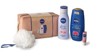 NIVEA Beautiful Skin Gift Set £4 @ George (Free C&C)