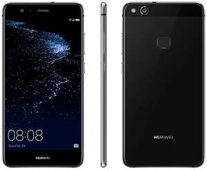 Huawei P10 Lite, 4GB RAM, 5.2-inch Full HD display, 12MP camera, 32GB internal storage for £154.99 (1 month rolling contract) @ Carphone Warehouse -