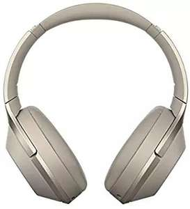Sony 1000x M2 noise cancelling headphones £255 (Beige) Amazon Spain