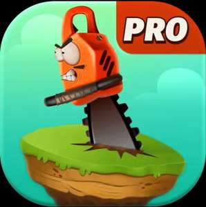 Flip the Knife PvP Pro - FREE was 99p @ Google Play Store