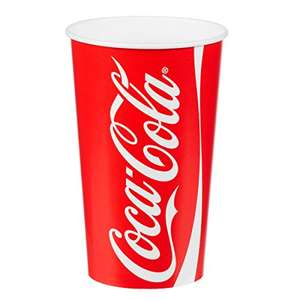 1000 20oz paper cups with lids £28 Dispatched from and sold by Deli Supplies Limited - Amazon