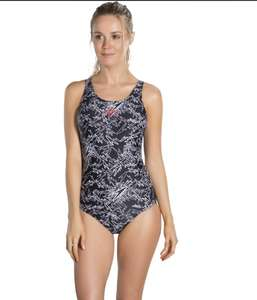 Speedo costume  £9.99 no vat women's £14.99 + vat. At Liverpool Costco