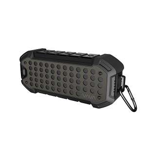 VAVA VOOM 23 10W 5200 mAh rugged Speaker IPX6 £17.99 Sunvalleytek-UK and Fulfilled by Amazon