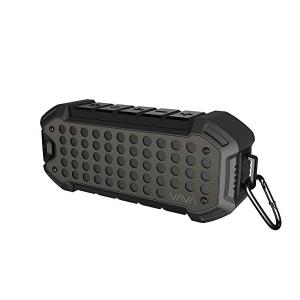 VAVA VOOM 23 10W 5200 mAh rugged Speaker IPX6 £17.99 Sunvalleytek-UK and Fulfilled by Amazon