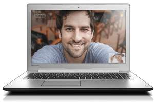 Lenovo ideapad 510 15.6  6th gen i7  8gb ram  1tb hdd  DVD/RW  1920 X 1080 NVIDIA graphics  £499.97 @ Ebuyer