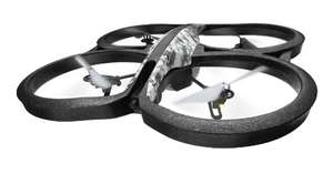 Parrot AR.Drone 2.0 Elite Edition Indoor Hull Snow £21 at Amazon