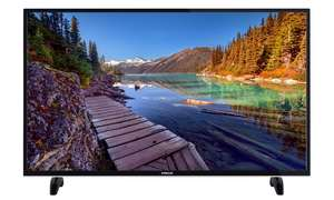 "55"" 4K Finlux Smart TV with free delivery - £399 @ Groupon"