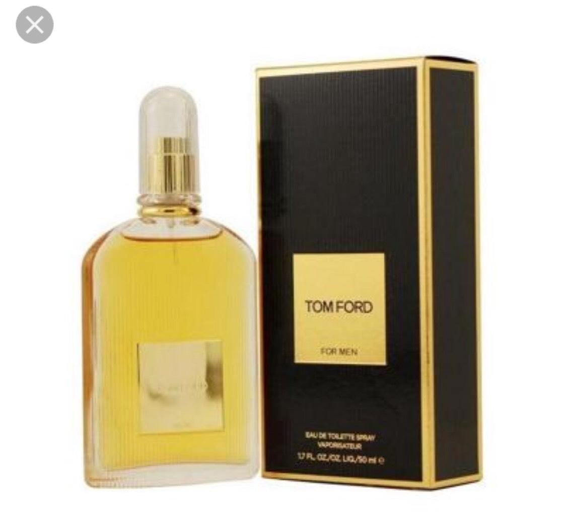 TOM FORD for Men Edt 100 ml....also[50 ml for £38.59] @ Amazon