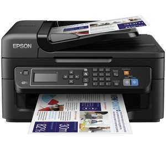Epson WorkForce WF-2630 £49.99 @ Argos