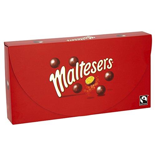 Maltesers Chocolate Gift Box, 360 g £2.28 - Amazon Pantry (£2.99 del)