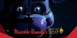 Humble Best of 2017 Bundle - From 81p - Humble Store