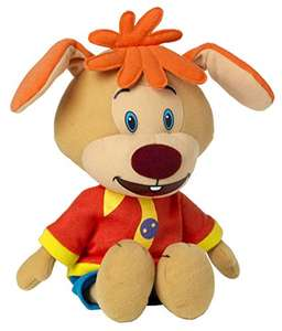 Pip Ahoy! 12-Inch Talking Pip Plush Toy - Sold by LivingExtra / Fulfilled by Amazon - £5.84 Prime / £9.83 non-Prime