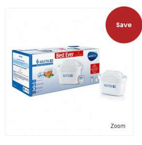 Brita Maxtra + 6pk Filters £19.99 @ Roys of Wroxham