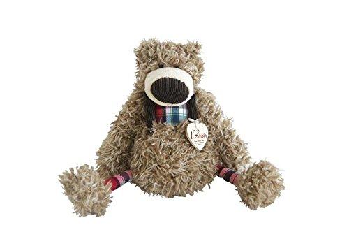 Woodyland Lumpin Jakob Bear (Small) £4.37 @ Amazon (Add on Item)
