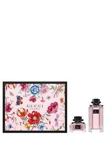 GUCCI-'Flora Gorgeous Gardenia' eau de toilette Christmas gift set - £51.03 @ Debenhams