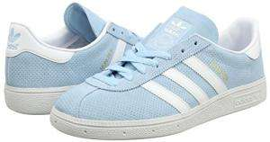 adidas Men's Munchen  Trainers, £32 from amazon