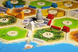 Settler of Catan - Amazon 27.99 (38% reduction) Sold by BENSTOYSUK and Fulfilled by Amazon