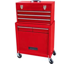 Tool Chest £55.99 Argos (Click & Collect)