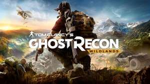 Ghost Recon Wildlands PC £20 - Ubisoft Store/Uplay