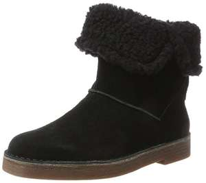 clarks ladies boots £21 at Amazon