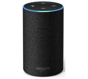 All-new Amazon Echo (2nd generation) - Charcoal / grey / sand £74.99 at Argos