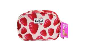 Nspa Raspberry Gift Bag Set £2.00 C+C @ Asda George