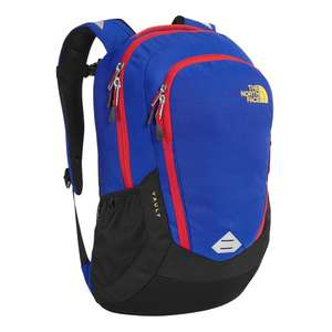 VAULT BACKPACK the north face, £28 from North face