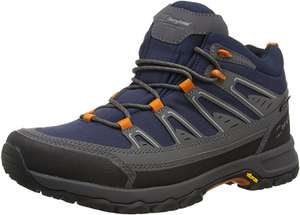 Berghaus Mens Gore-tex boots - *SIZE 8 ONLY* - £56.51 at Amazon