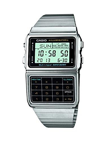 Casio Databank Watch (DBC-611E-1EF) £22.99 Amazon / Argos