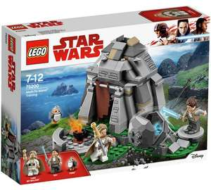 Edit £5 Off £25 Spend On Lego w/code @ Argos  - works on Multi-Buys / New In & Discounted Sets - examples in OP