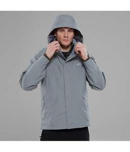 The North Face MEN'S SANGRO JACKET, £55 from northface.com