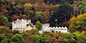 Two night break for two (incl. breakfast) at the Fishguard Bay Hotel in Wales £79 (Travelzoo)