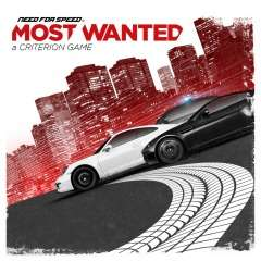 PS Vita -Need for Speed™ Most Wanted £3.99 @ PSN