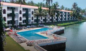 Week in Goa B&B £445.50pp in March at well rated hotel with TUI