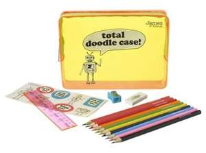 Stationery Essential Kit - James & Friends was £10 now £2.50 C+C @ Waterstones