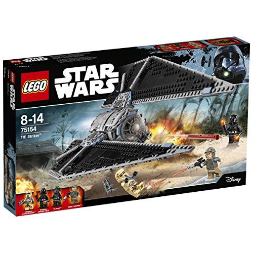 LEGO 75154 Star Wars Tie Striker Walker - £36.99 by Amazon [Prime exclusive]