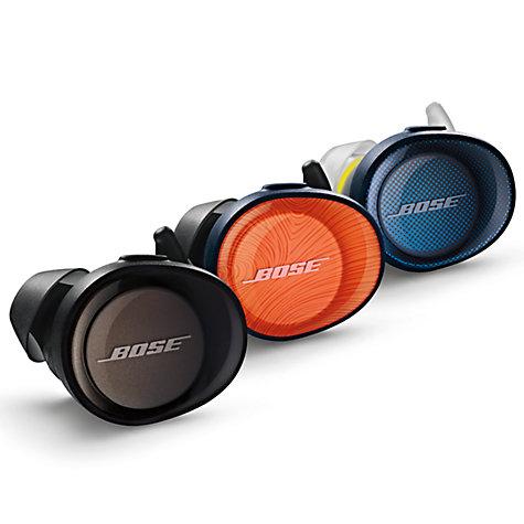 Bose® SoundSport-Free - £179.99 @ John Lewis