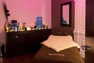 Bannatyne's Spa Day Includes 4 Treatments Each & Afternoon Tea for 2 £109 via Wowcher  (£54.50p.p OR £46.32pp w/code)