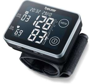 Beurer wrist blood pressure monitor touch BC58 * LCD touch screen £25.99 was £43.99 @ Argos