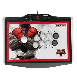 Mad Catz Arcade Street Fighter V FightStick TE2+ (PS4) £129.99 @ go2games